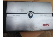 Power Amp MD-3300