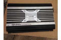 Power Amp Kenwood KAC-959/1600W