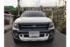 2014 ford ranger wildtrak 4x4 3.2 top