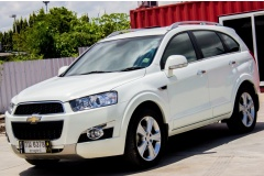 2012 chevrolet captiva 2.4 ltz wagon at