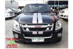 Isuzu DMAX SPACECAB 2.5 XSERIES ปี 2011 ดาวน์ 39,000