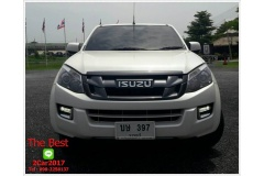 ISUZU ALL NEW DMAX HL SPACE CAB 2.5 ราคา 599,000