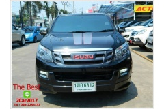 ISUZU ALL DMAX SPACE CAB 2.5 X-SERIES MT ปี 2014 ฟรีดาวน์