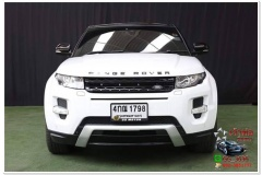 Range Rover Evoque ปี 13 Fulloption