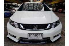 HONDA CIVIC FB, 1.8 E (AS) ปี2015AT