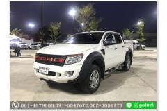 RANGER ALL-NEW DOUBLE CAB 2.2 Hi-Ri 2015 ออกรถ 10,000 บาท