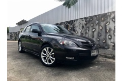 2008 Mazda 3 2.0 Maxx Sports 5DR AT