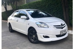 2009 Toyota Vios 1.5 J (ABS) AT