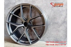 FIR K.Speed F20x8.5 R20x9.5 5x112/114.3 GM-FLAT